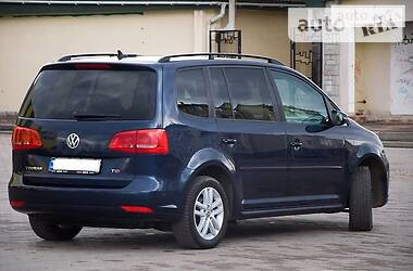 Volkswagen Touran 2014 в Стрые