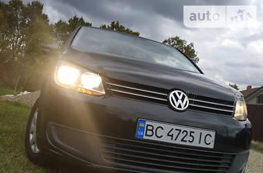 Volkswagen Touran 2012 в Стрые