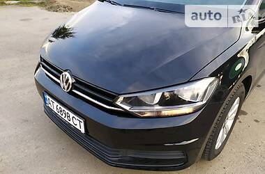 Volkswagen Touran 2016 в Снятине