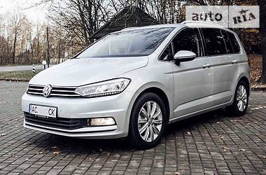Volkswagen Touran 2017 в Луцке