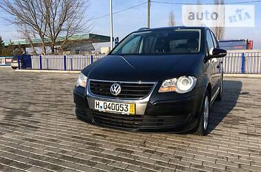 Volkswagen Touran 2010 в Ковеле