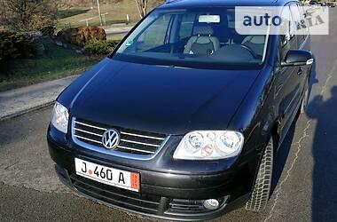 Volkswagen Touran 2006 в Вышгороде