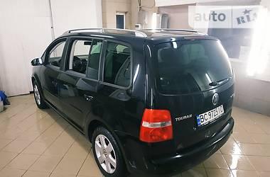 Volkswagen Touran 2003 в Львове