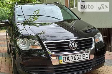 Volkswagen Touran 2010 в Кропивницком