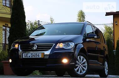 Volkswagen Touran 2009 в Трускавце