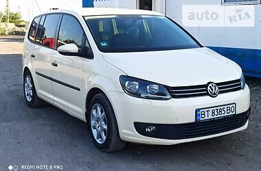 Volkswagen Touran 2011 в Великой Лепетихе