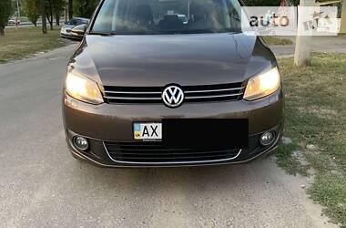 Volkswagen Touran 2011 в Харькове