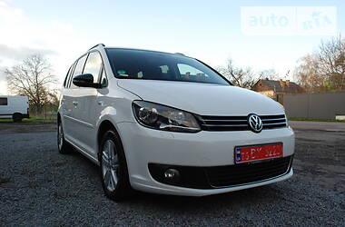 Volkswagen Touran 2012 в Владимир-Волынском