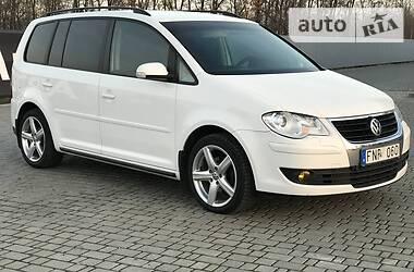 Volkswagen Touran 2007 в Луцке