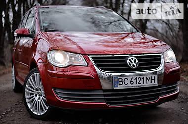 Volkswagen Touran 2008 в Стрые