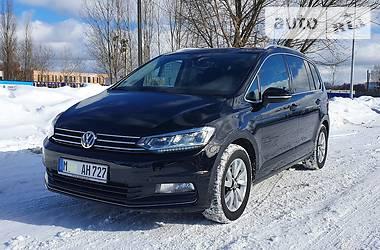 Volkswagen Touran 2016 в Ковеле