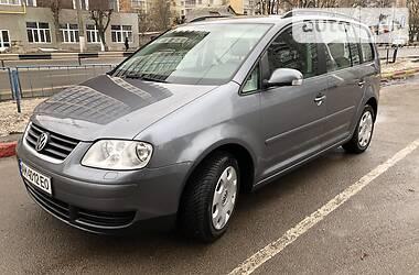 Volkswagen Touran 2005 в Житомире
