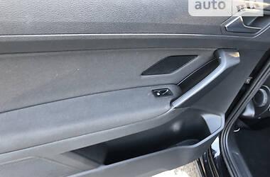 Мінівен Volkswagen Touran 2016 в Луцьку