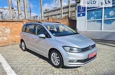 Volkswagen Touran 2016 в Черновцах