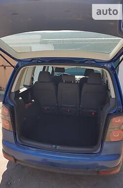 Минивэн Volkswagen Touran 2008 в Мариуполе