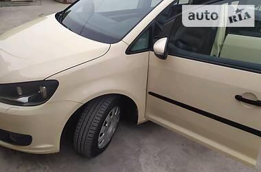 Универсал Volkswagen Touran 2012 в Новой Каховке