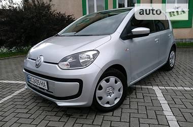 Volkswagen Up 2013 в Стрию