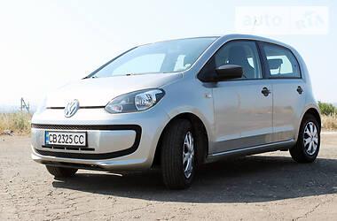 Volkswagen Up 2013 в Одессе