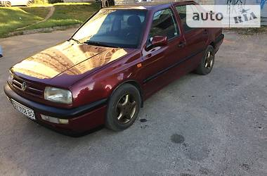 Volkswagen Vento 1993 в Харькове