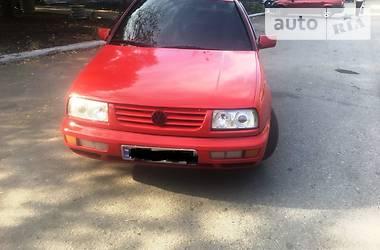 Volkswagen Vento 1992 в Донецке