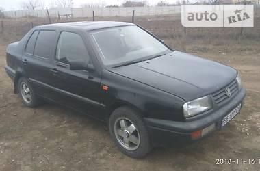 Volkswagen Vento 1994 в Николаеве