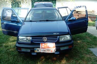 Volkswagen Vento 1996 в Косове