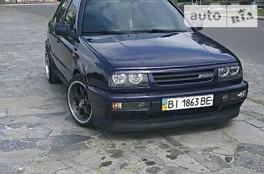 Volkswagen Vento 1996 в Кременчуге