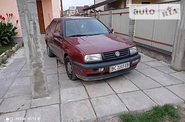 Volkswagen Vento 1993 в Львове