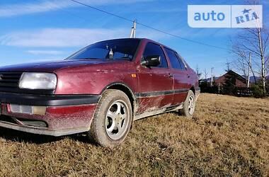 Volkswagen Vento 1992 в Ивано-Франковске