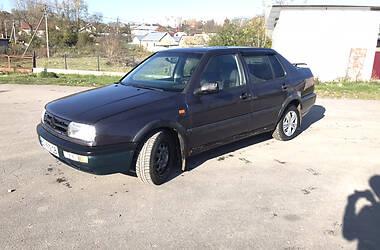 Volkswagen Vento 1994 в Збараже