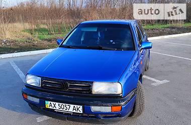 Volkswagen Vento 1992 в Харкові