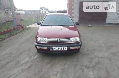 Volkswagen Vento 1992 в Сарнах
