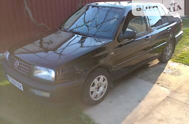 Volkswagen Vento 1997 в Івано-Франківську