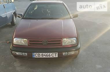 Седан Volkswagen Vento 1994 в Вишневому