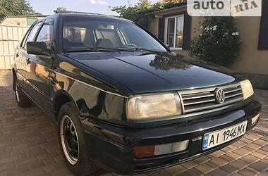 Седан Volkswagen Vento 1996 в Броварах