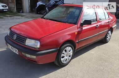 Седан Volkswagen Vento 1993 в Киеве