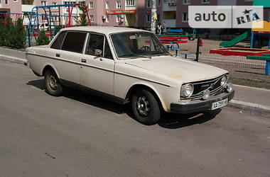 Volvo 144 1973 в Києві