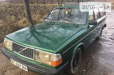 Volvo 245 1987 в Ужгороде