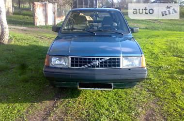 Volvo 340 1988 в Прилуках