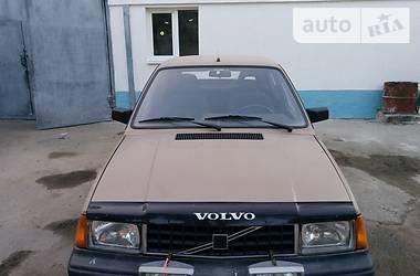 Volvo 340 1988 в Одесі