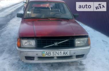 Volvo 340 1986 в Борисполі