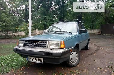 Хетчбек Volvo 340 1986 в Краматорську
