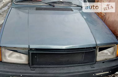 Volvo 360 1986 в Лубнах