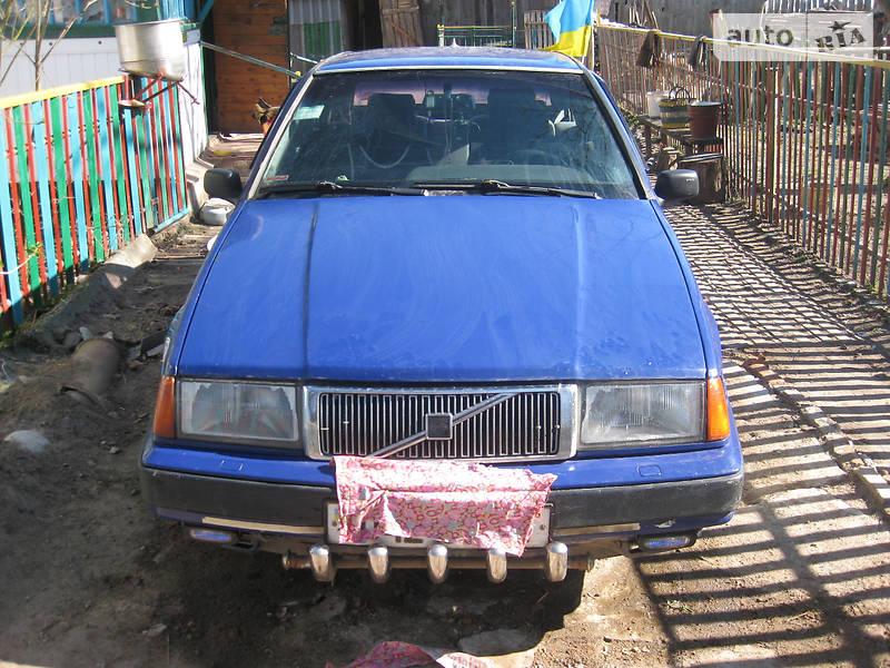 Volvo 440 1991 в Житомире