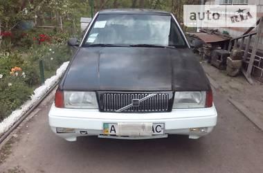 Volvo 440 1991 в Липовце