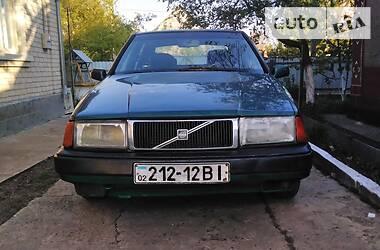 Volvo 440 1992 в Черкассах