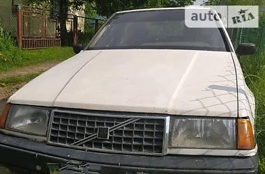 Volvo 440 1991 в Ровно