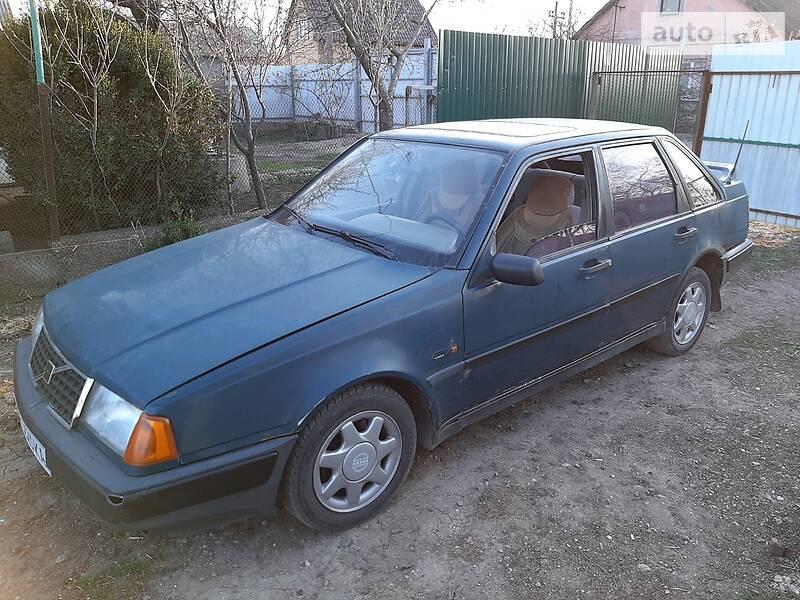 Volvo 440 1990 в Одессе