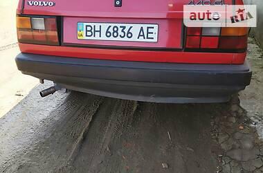 Лифтбек Volvo 440 1986 в Одессе