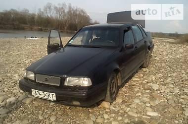 Volvo 460 1996 в Калуше